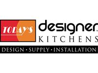 Today's Designer Kitchens